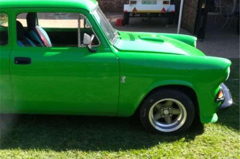 Ford Anglia 1967