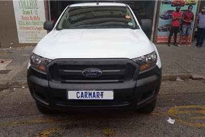 Ford Anglia 2.2 2016
