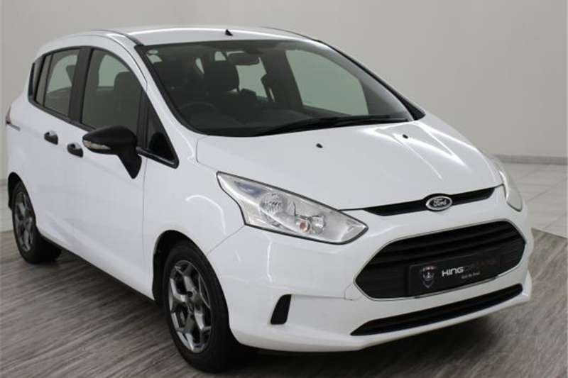 Ford B-Max 1.0T Ambiente 2015