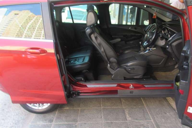 Ford B-Max 1.0T Ambiente 2016