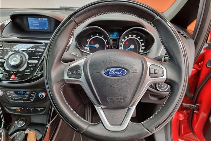 Used 2015 Ford B-Max 1.0T Titanium