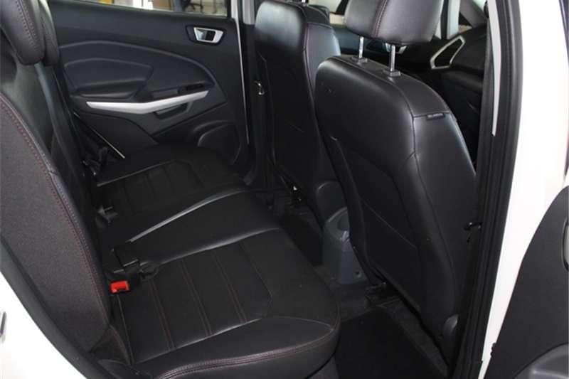 Ford B-Max 1.0T Titanium 2016