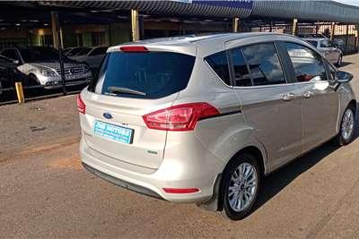 Used 2016 Ford B-Max 1.0T Titanium