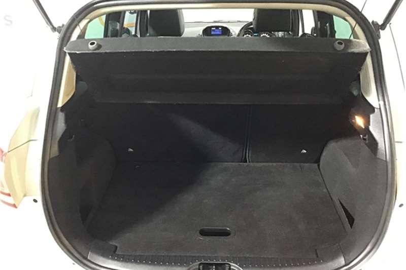 Ford B-Max 1.0T Titanium 2017