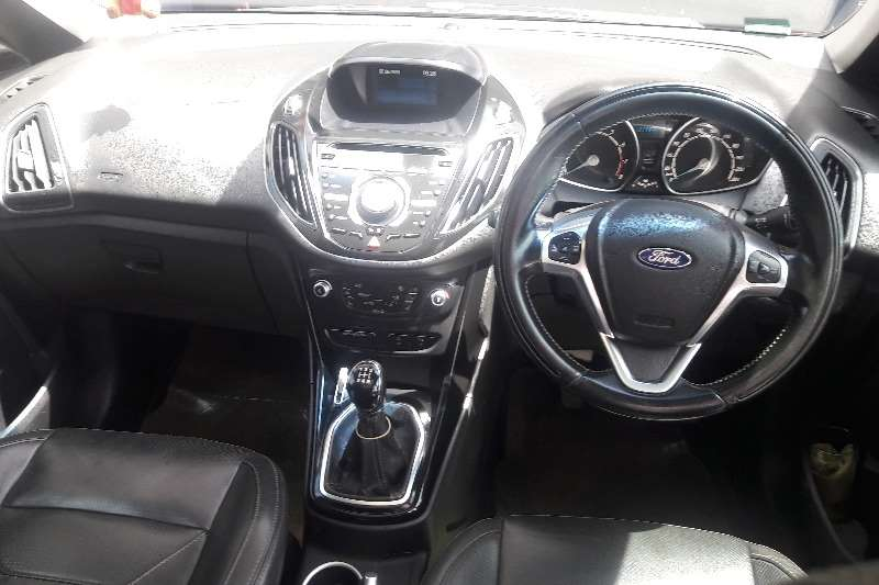 2016 Ford B-Max 1.0T Ambiente