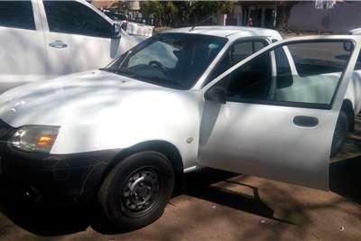 Ford Bantam 1.3 2011