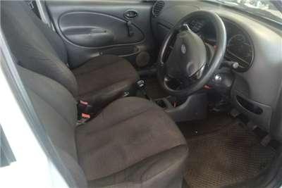 Ford Bantam 1.3 Canopy 2011