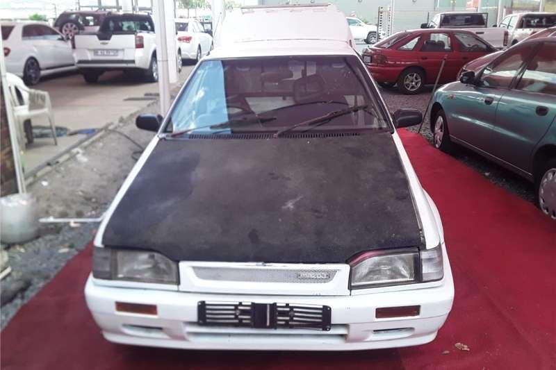 Ford Bantam 1.3i 1986