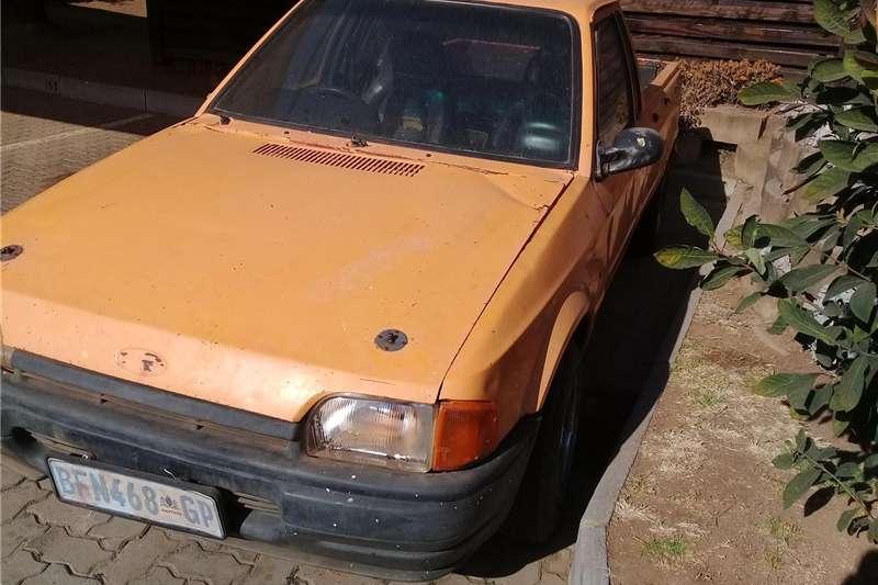 Ford Bantam 1.3i 1991