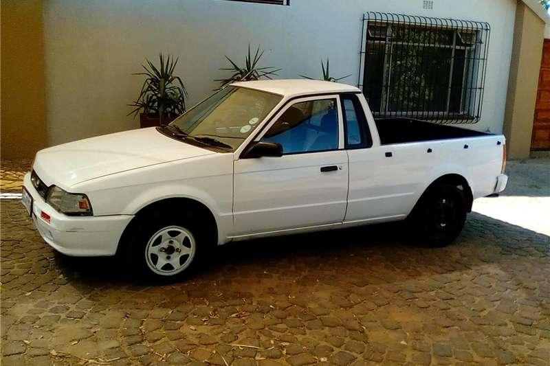 Ford Bantam 1.3i 1994