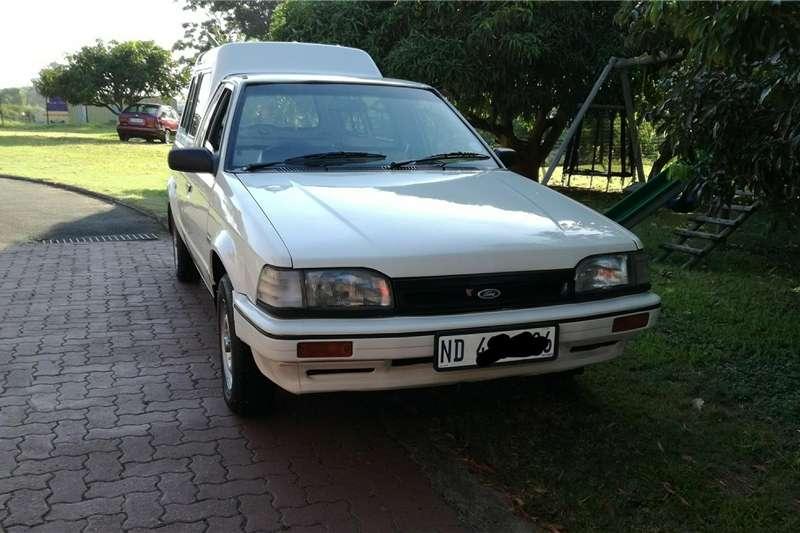 Ford Bantam 1.3i 1997