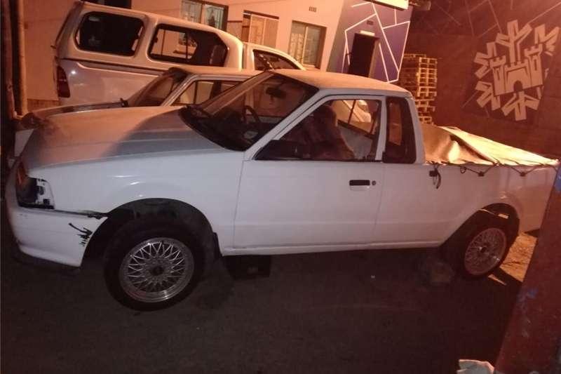 Ford Bantam 1.3i 2000