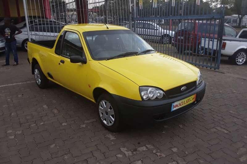 Ford Bantam 1.3i 2003