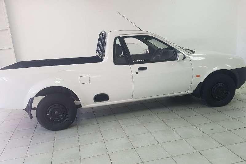 Ford Bantam 1.3i 2005