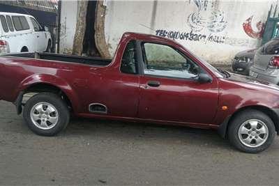Used 2005 Ford Bantam 1.3i