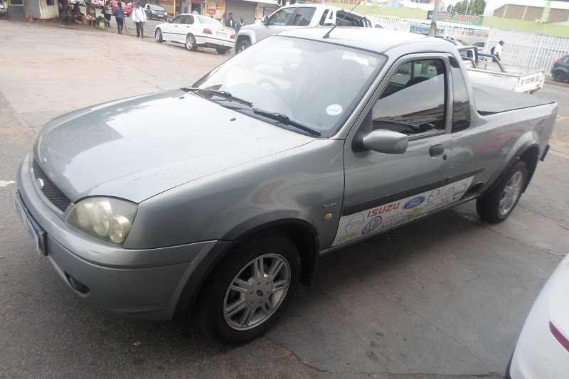 Used 2006 Ford Bantam 1.3i