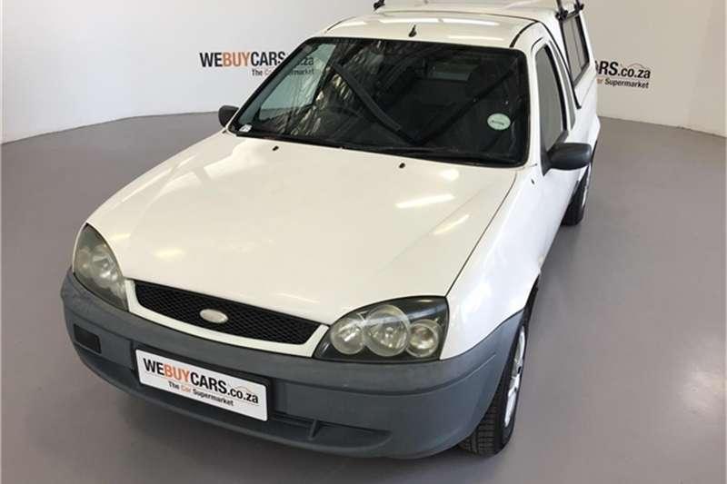 Ford Bantam 1.3i 2006
