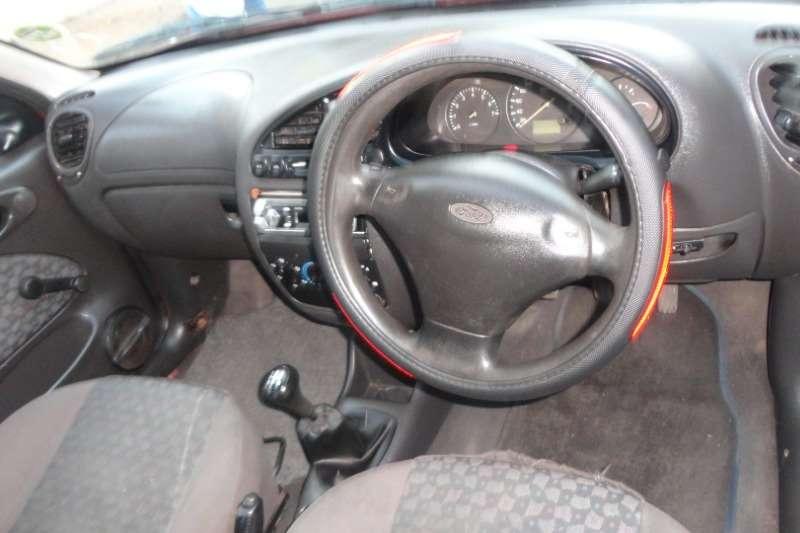 Used 2007 Ford Bantam 1.3i