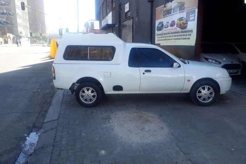 Ford Bantam 1.3i 2007