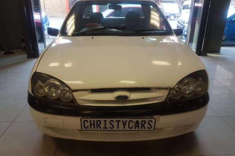 Ford Bantam 1.3i 2008