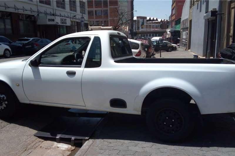 Used 2008 Ford Bantam 1.3i
