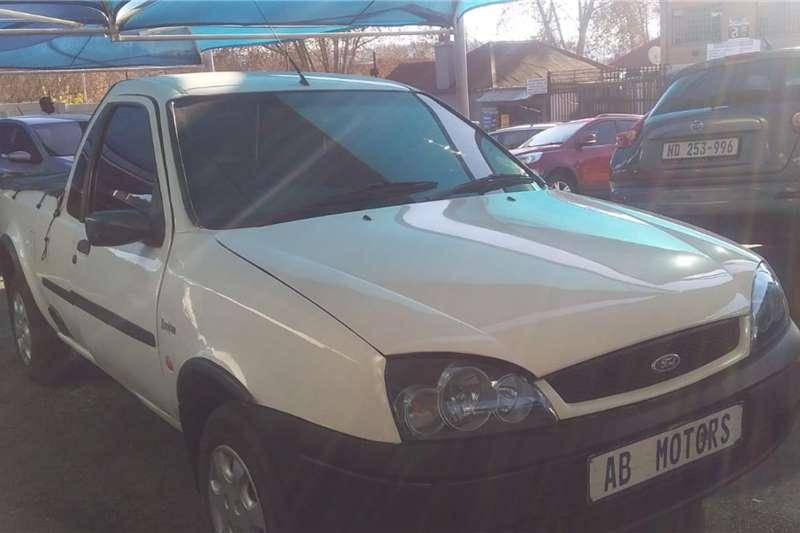2008 Ford Bantam Bantam 1.3i