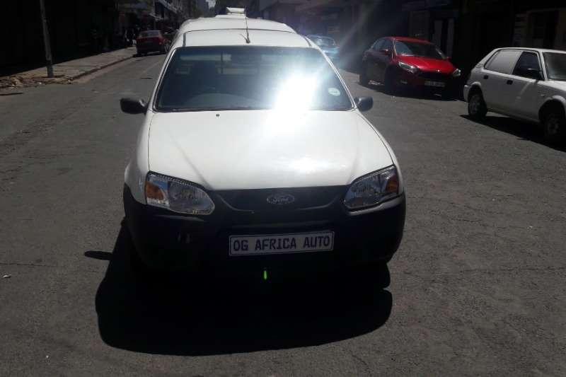 Ford Bantam 1.3i 2009