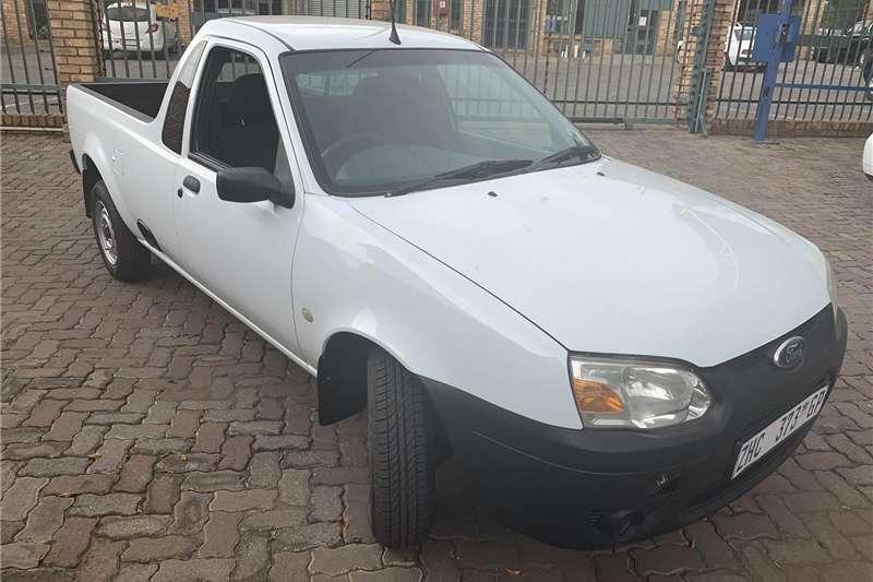 Ford Bantam 1.3i 2010