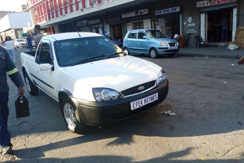 Used 2010 Ford Bantam 1.3i