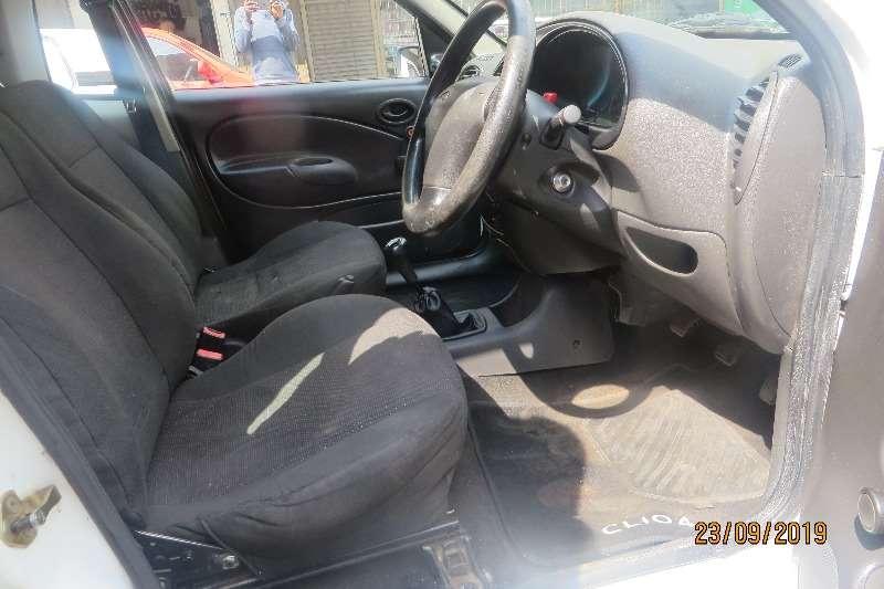 Ford Bantam 1.3i 2011