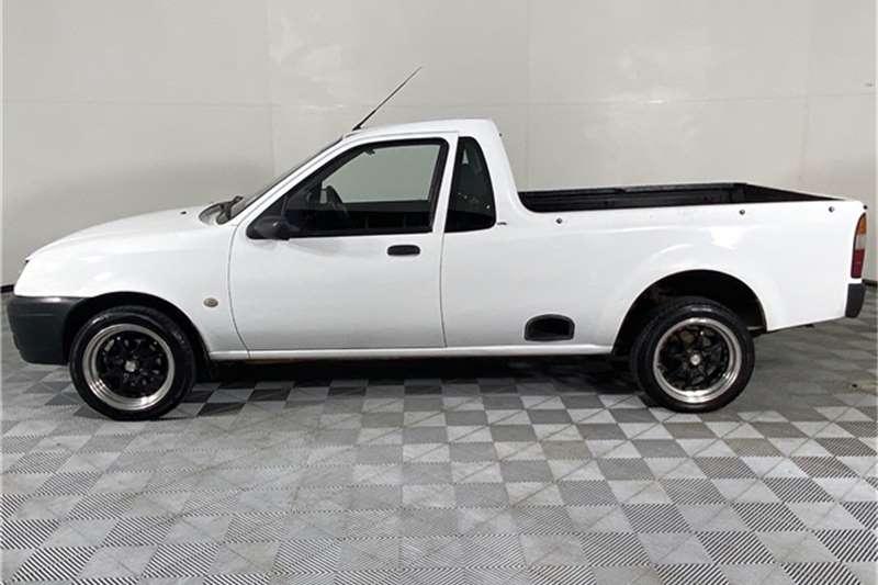 2011 Ford Bantam Bantam 1.3i