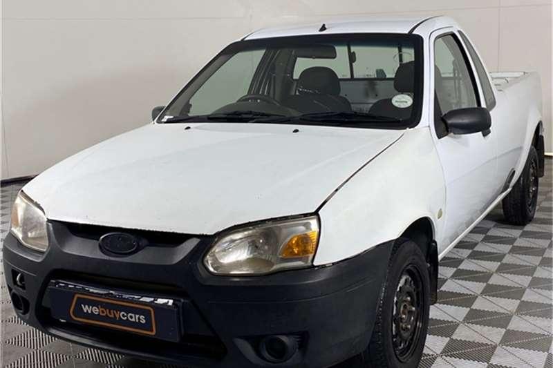 Used 2011 Ford Bantam 1.3i