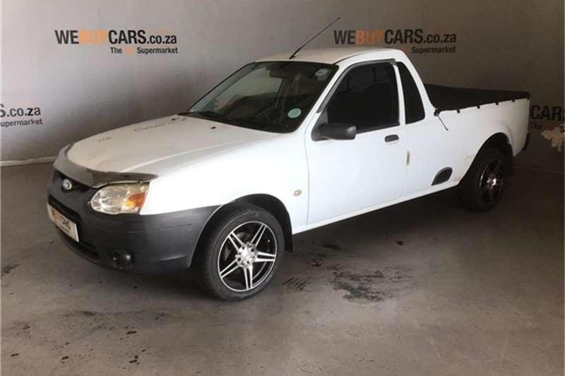 Ford Bantam 1.3i 2012