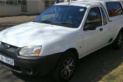 Used 2012 Ford Bantam 1.3i
