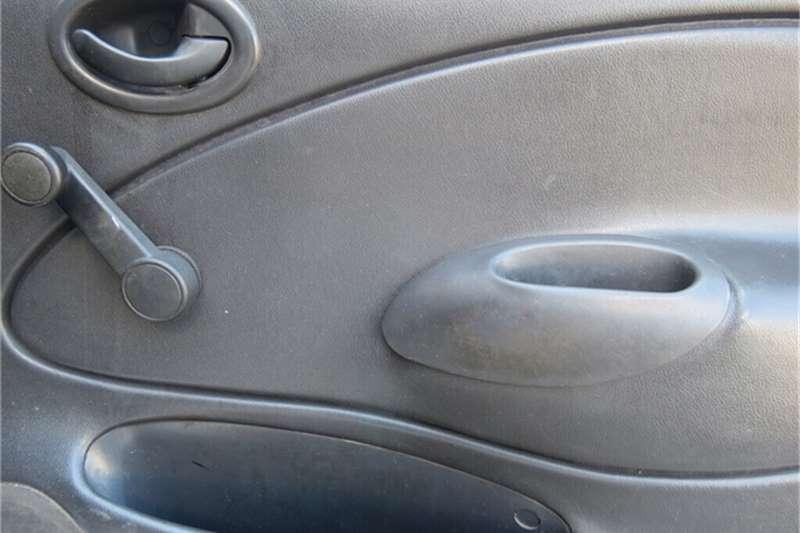 2012 Ford Bantam Bantam 1.3i