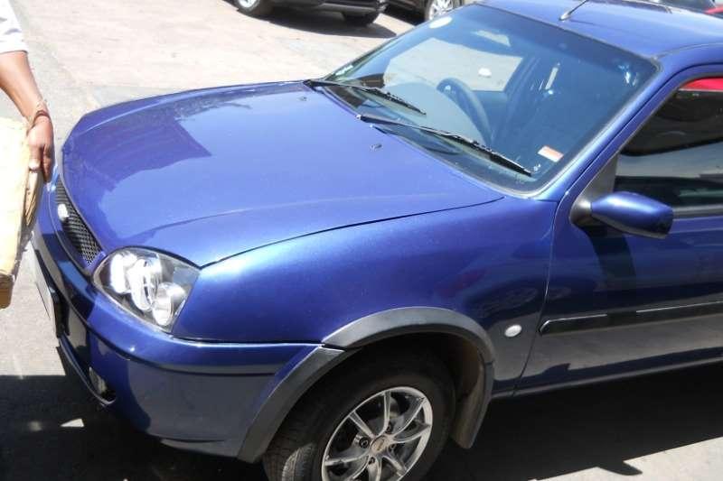 Ford Bantam 1.3i (aircon) 2006