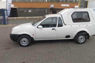 Used 2006 Ford Bantam 1.3i (aircon)