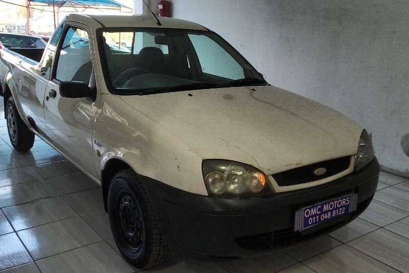 Ford Bantam 1.3i (aircon) 2007