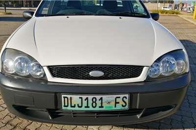 Ford Bantam 1.3i (aircon) 2008
