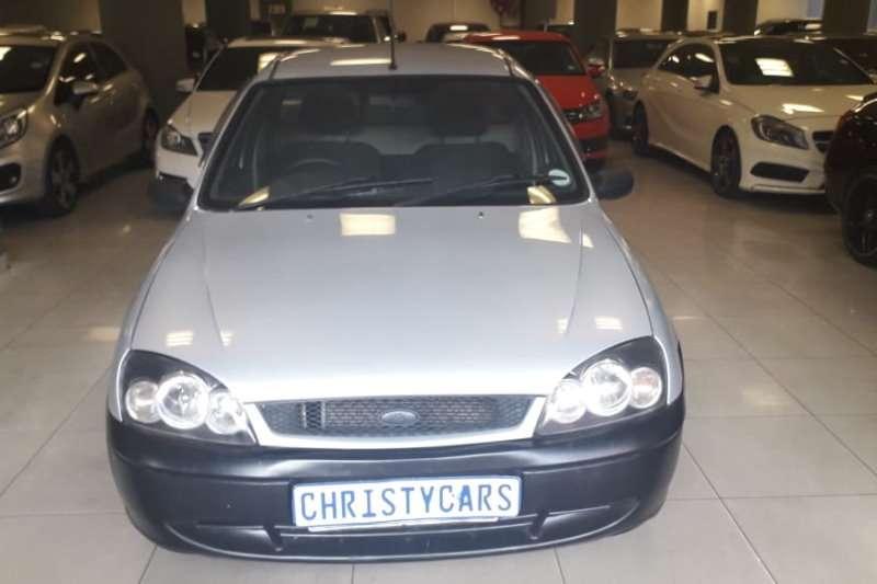 Ford Bantam 1.3i (aircon) 2009