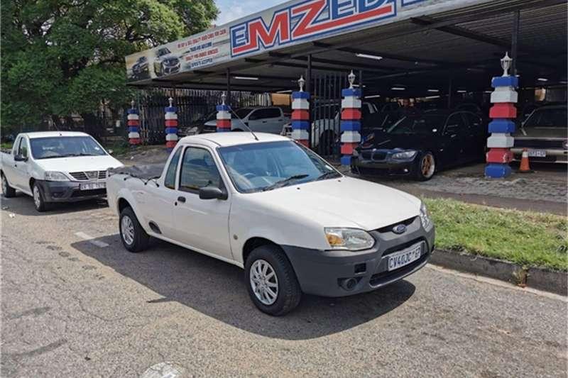 Ford Bantam 1.3i (aircon) 2010
