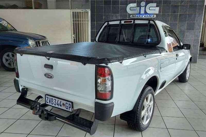 Used 2010 Ford Bantam 1.3i (aircon)
