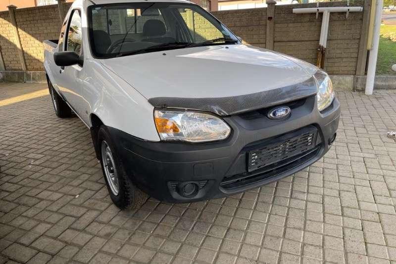 2011 Ford Bantam Bantam 1.3i (aircon)