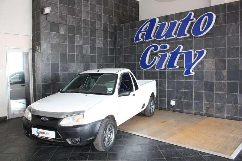 Ford Bantam 1.3i (aircon) 2012