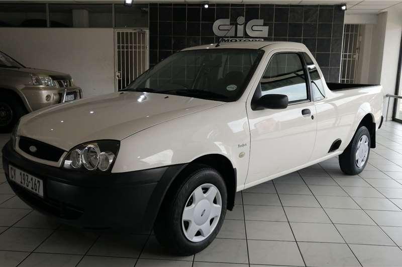 Ford Bantam 1.3i P/u (One owner) 2007