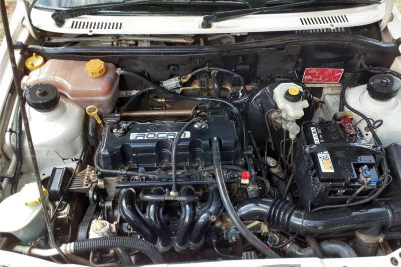 Ford Bantam 1.3i XL 2005