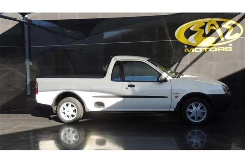 Ford Bantam 1.3I Xl 2006