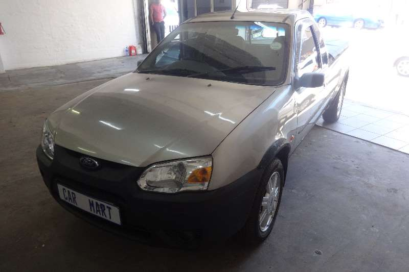 Ford Bantam 1.3i XL 2007