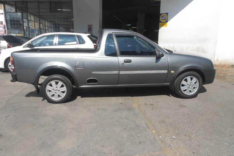 Used 2007 Ford Bantam 1.3i XL
