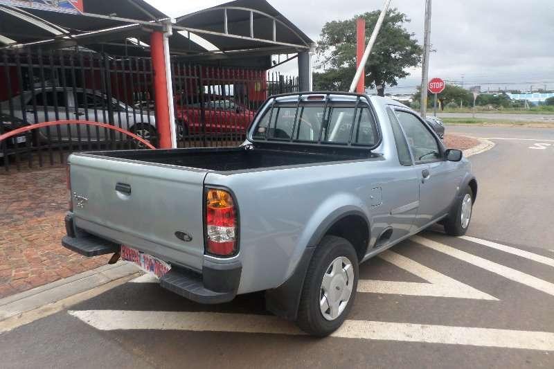 Ford Bantam 1.3i XL 2007